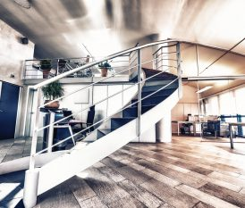 Why smart buildings are an opportunity for every business