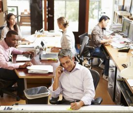 How to preserve the right culture in a growing software development company