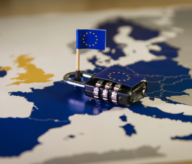 Why GDPR compliance can make your business more agile