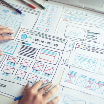What does user experience design mean?